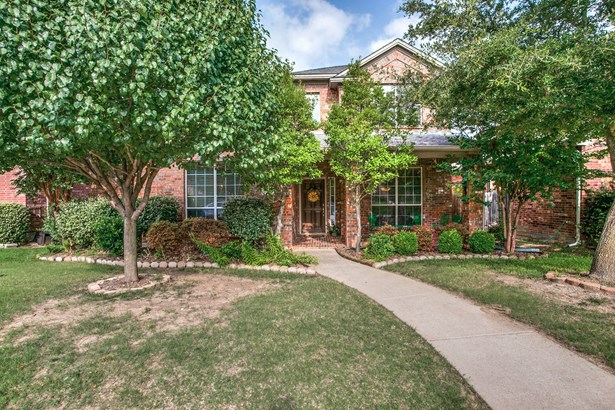 2051 Ashbourne Drive, Rockwall, TX - USA (photo 1)