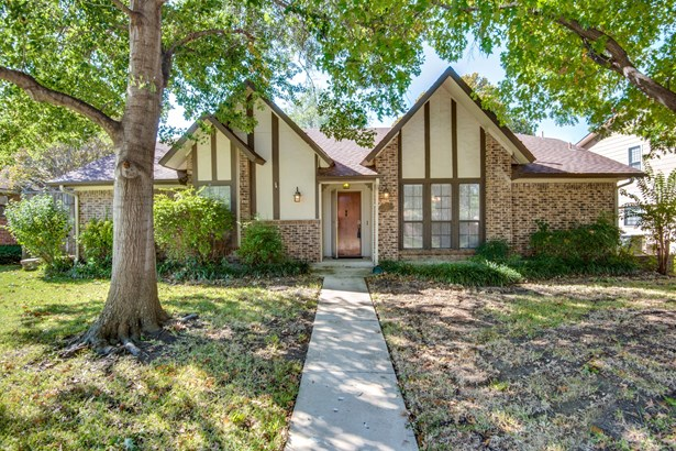 2612 Winterlake Drive, Carrollton, TX - USA (photo 1)