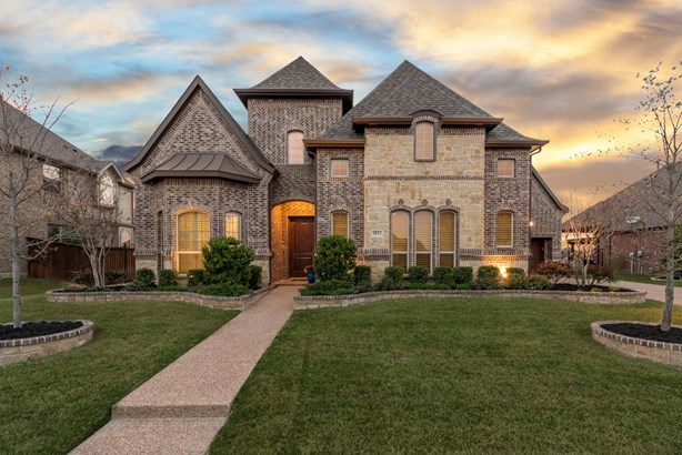 2813 Castlereach Street, Trophy Club, TX - USA (photo 1)