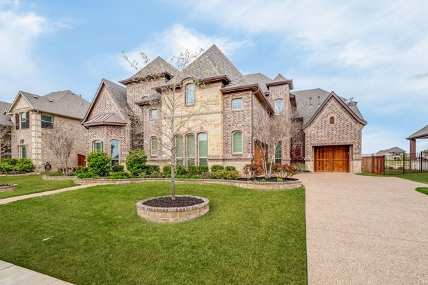 2813 Castlereach Street, Trophy Club, TX - USA (photo 3)