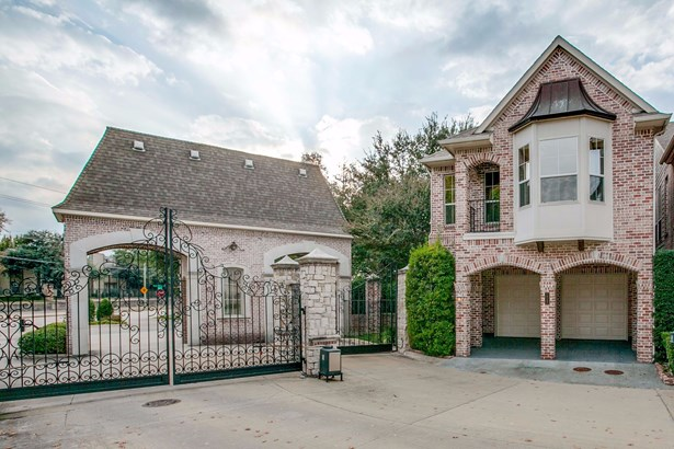 18107 Frankford Lakes Circle, Dallas, TX - USA (photo 1)