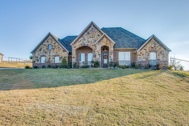 477 County Road 4270, Decatur, TX - USA (photo 1)