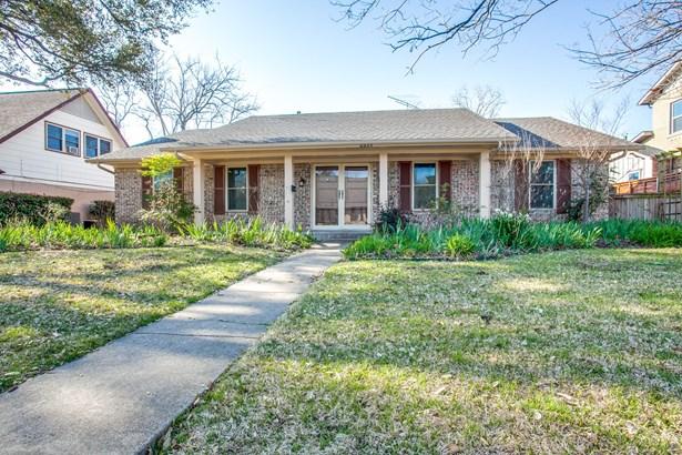 2221 Flat Creek Drive, Richardson, TX - USA (photo 1)