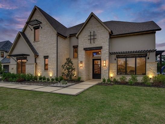 1113 Savoy Lane, Southlake, TX - USA (photo 1)