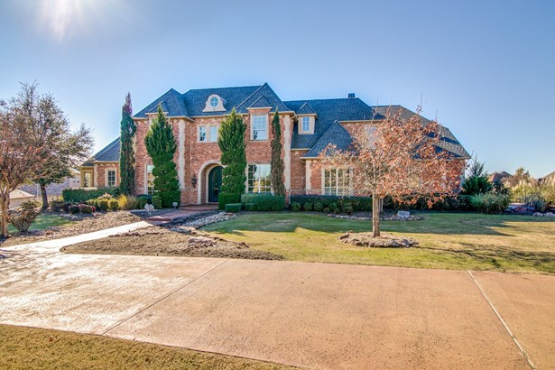 1720 Bison Meadow Lane, Heath, TX - USA (photo 1)