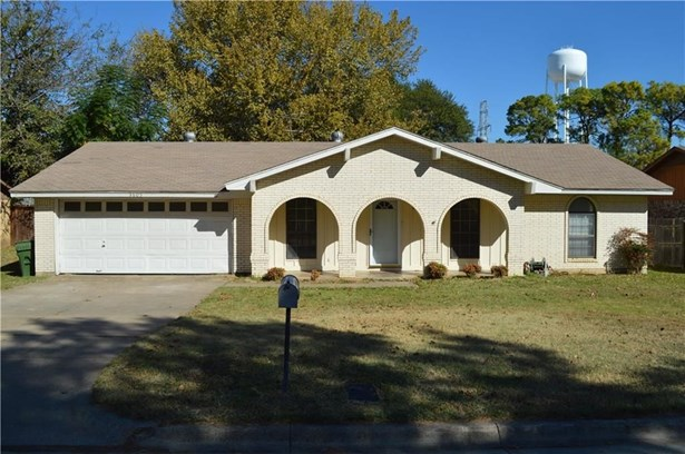 3605 San Rafael Drive, Arlington, TX - USA (photo 1)