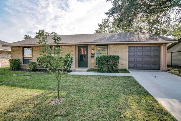 4901 Frontier Road, Garland, TX - USA (photo 1)