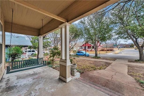 2000 Lipscomb Street, Fort Worth, TX - USA (photo 4)