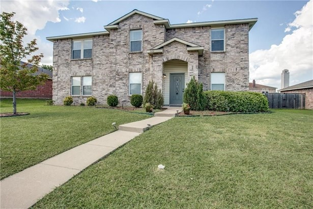 1408 Quail Meadow Drive, Wylie, TX - USA (photo 1)