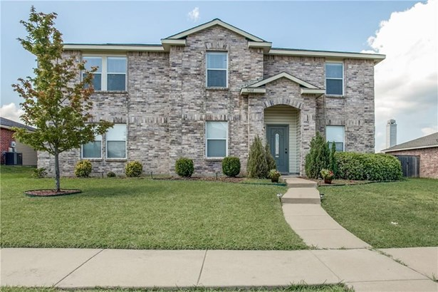 1408 Quail Meadow Drive, Wylie, TX - USA (photo 2)