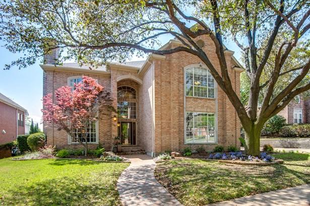 2016 Shumard Oak, Irving, TX - USA (photo 1)
