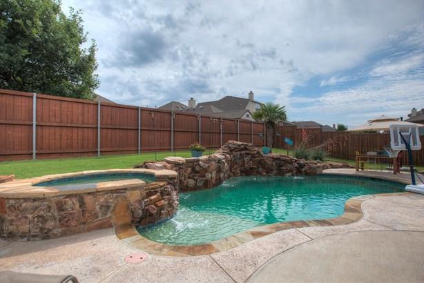 506 Hampton Drive, Fate, TX - USA (photo 1)