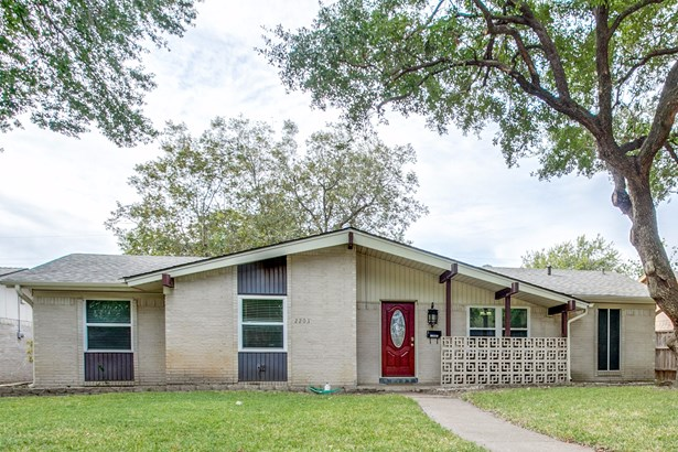 2203 Luau Street, Mesquite, TX - USA (photo 1)