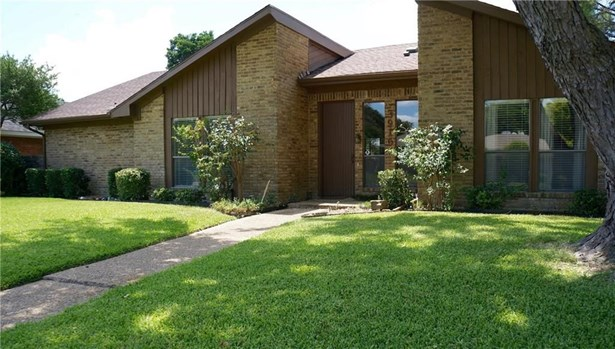 3916 Leathertop Drive, Plano, TX - USA (photo 1)