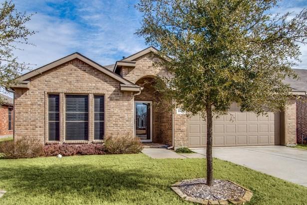 1523 San Carlos Drive, Van Alstyne, TX - USA (photo 1)