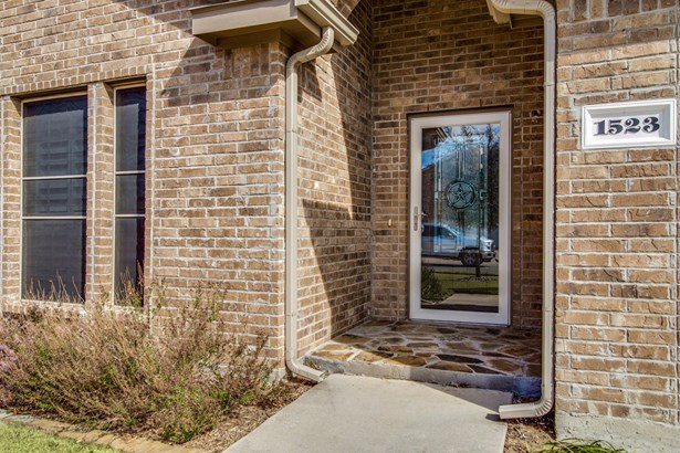 1523 San Carlos Drive, Van Alstyne, TX - USA (photo 3)