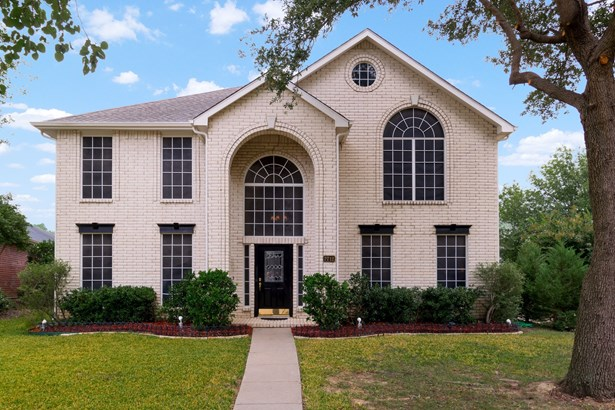 7712 Marble Canyon Court, Fort Worth, TX - USA (photo 1)