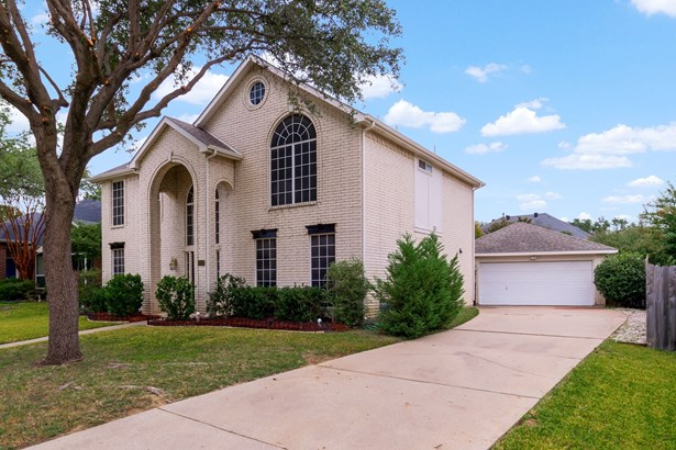 7712 Marble Canyon Court, Fort Worth, TX - USA (photo 2)