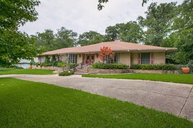 9415 Sherwood Glen, Dallas, TX - USA (photo 1)