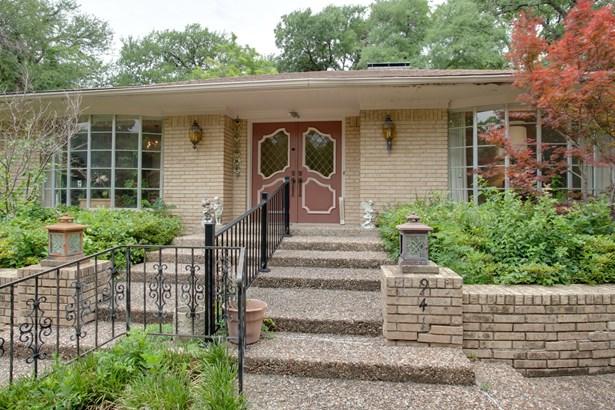 9415 Sherwood Glen, Dallas, TX - USA (photo 3)