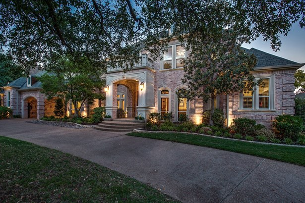 1335 Bentley Court, Southlake, TX - USA (photo 1)