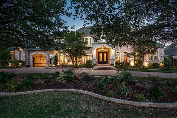 1335 Bentley Court, Southlake, TX - USA (photo 2)