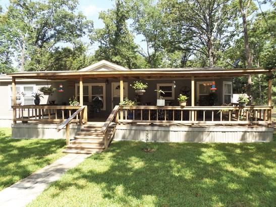 14536 Davy Crockett Row, Log Cabin, TX - USA (photo 3)