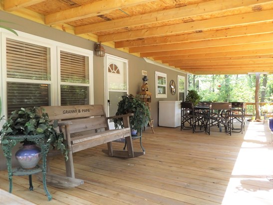 14536 Davy Crockett Row, Log Cabin, TX - USA (photo 4)