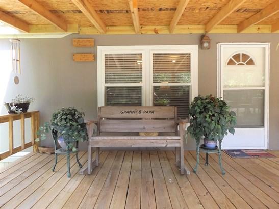 14536 Davy Crockett Row, Log Cabin, TX - USA (photo 5)