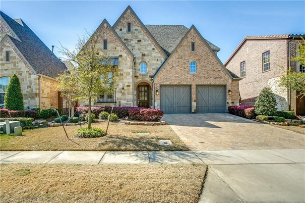 650 Brookstone Drive, Irving, TX - USA (photo 1)
