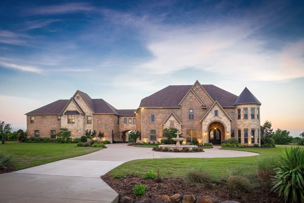 662 Chisholm Ridge Drive, Rockwall, TX - USA (photo 1)