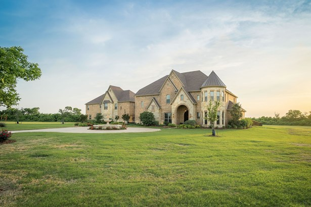 662 Chisholm Ridge Drive, Rockwall, TX - USA (photo 2)