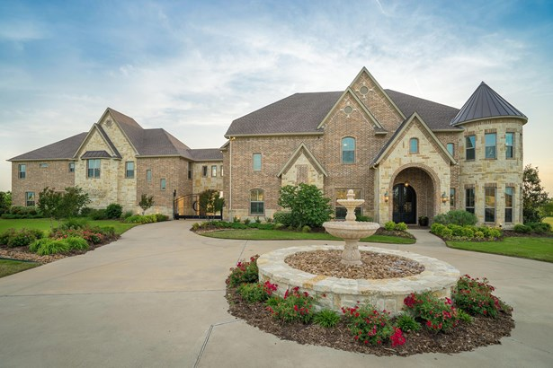 662 Chisholm Ridge Drive, Rockwall, TX - USA (photo 3)