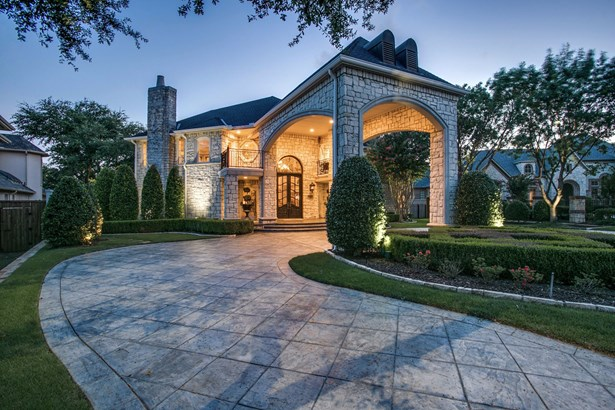 5243 Spicewood Lane, Frisco, TX - USA (photo 1)