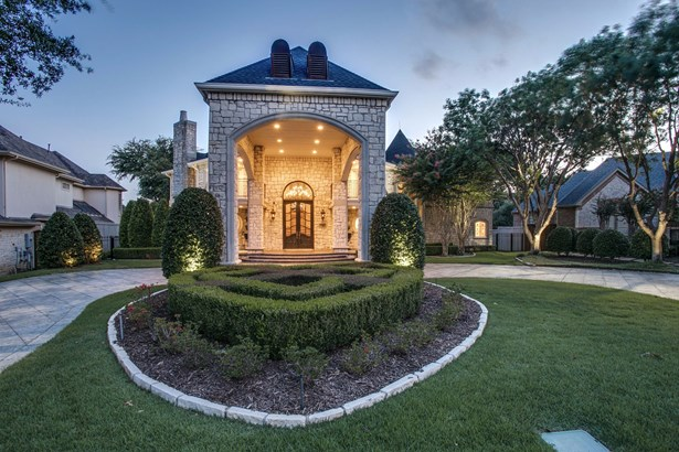 5243 Spicewood Lane, Frisco, TX - USA (photo 2)