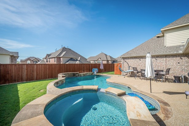 801 Martin Creek Drive, Prosper, TX - USA (photo 2)