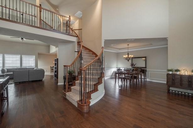 801 Martin Creek Drive, Prosper, TX - USA (photo 5)