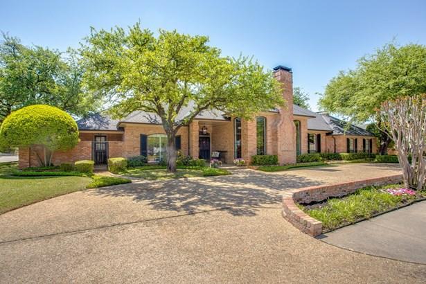 6019 Twin Coves Street, Dallas, TX - USA (photo 1)