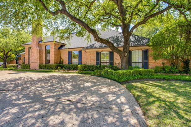 6019 Twin Coves Street, Dallas, TX - USA (photo 2)