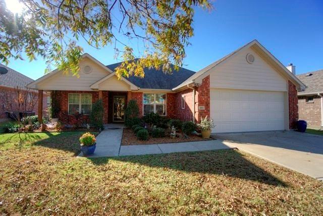 121 Cagle, Quinlan, TX - USA (photo 1)
