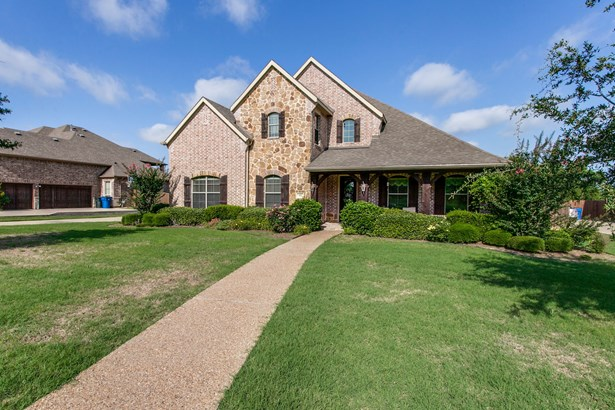 311 Highpoint Drive, Sunnyvale, TX - USA (photo 2)
