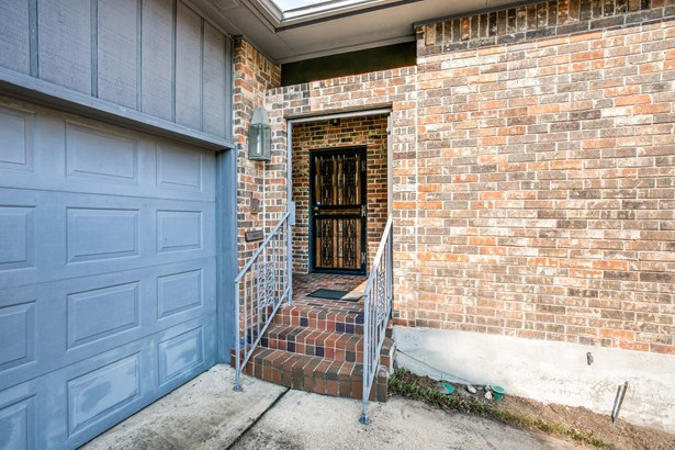6214 Twin Oaks Circle, Dallas, TX - USA (photo 1)