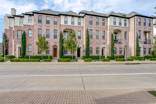 2111 Canton Street, Dallas, TX - USA (photo 1)