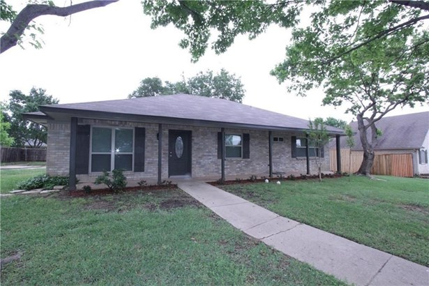 218 Raintree, Highland Village, TX - USA (photo 1)