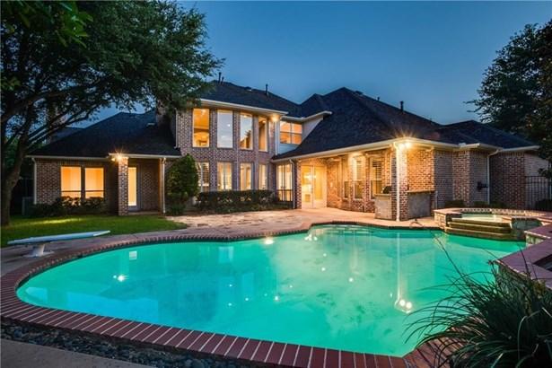 5909 Crownover Court, Plano, TX - USA (photo 3)