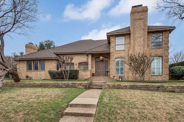 4413 Caesar Lane, Irving, TX - USA (photo 1)