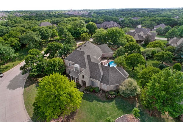 416 Marshall Road, Southlake, TX - USA (photo 1)