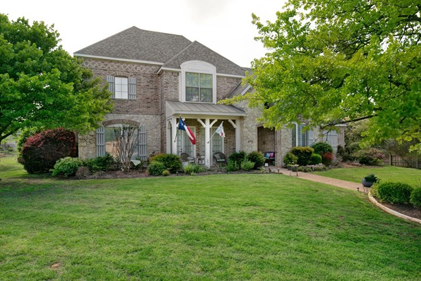 416 Marshall Road, Southlake, TX - USA (photo 2)