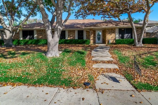 3828 Santiago Drive, Plano, TX - USA (photo 1)