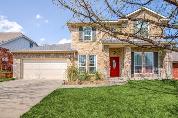 2724 Castlecove Drive, Grand Prairie, TX - USA (photo 1)